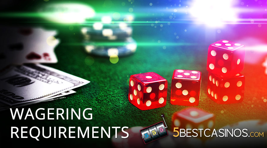 what-are-wagering-requirements