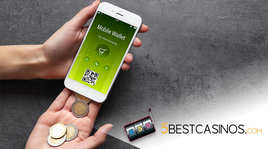 mobile casino payments