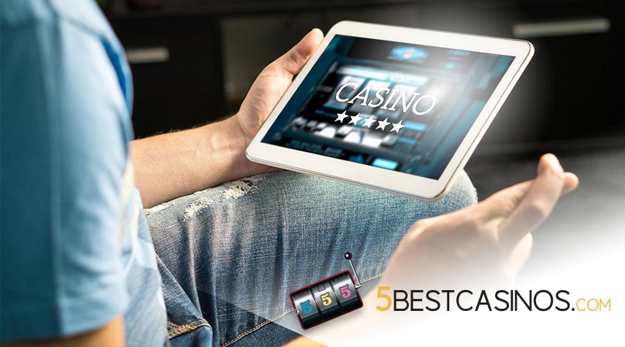How to Play Online Slots for beginners - 5 Best Casinos
